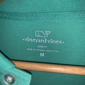 Vineyard vines men's polo